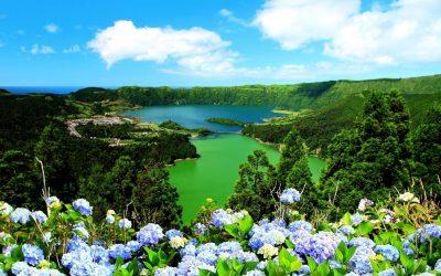 azores wonders sao miguel lakes sete cidades