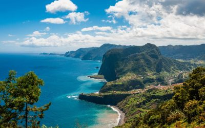 Azores discovery history islands