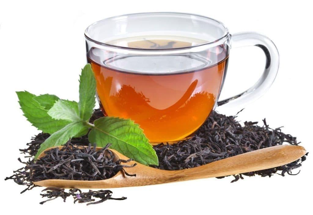 Azores European Breakfast Tea