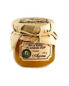 Azores Sao Miguel Pineapple Jam