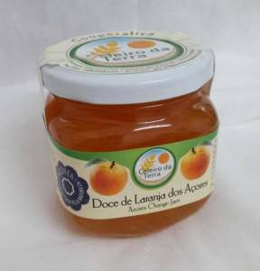 azores portuguese marmalade jam
