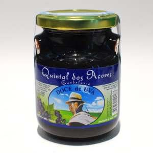 azores blueberry jam