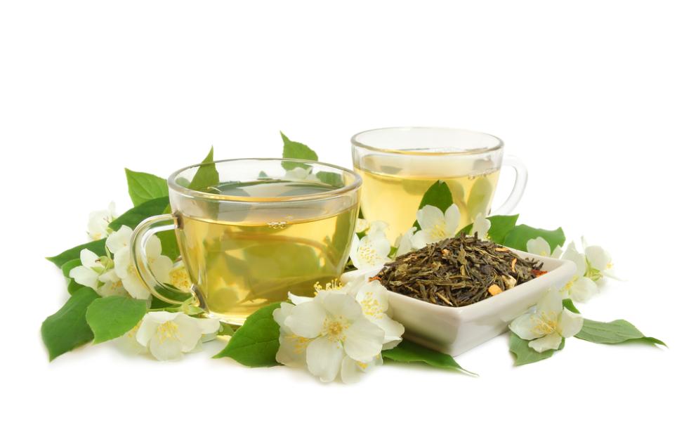 Azores European Jasmine Green Tea