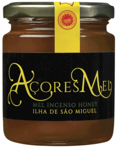 Azores Islands Wild Flower Honey Mel
