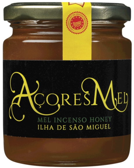 Azores Islands Wild Flower Honey Mel