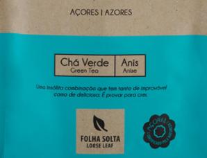 Azores Portuguese Chai Tea