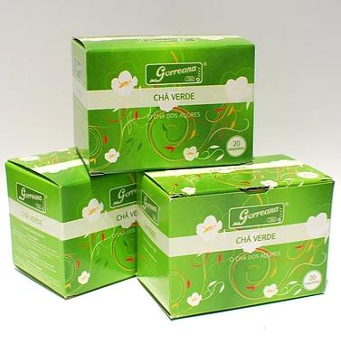 Azores Green Tea