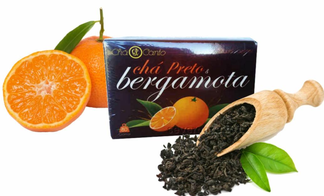 Azores Bergamota Earl Grey Organic Tea