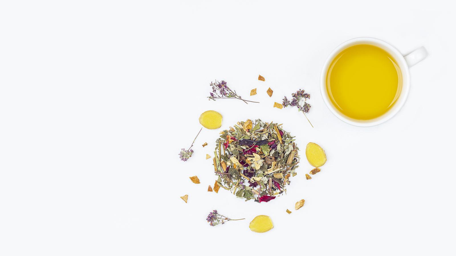 chamomile tea azores