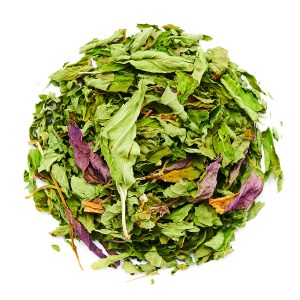 Peppermint Azores Green Loose Leaf Tea