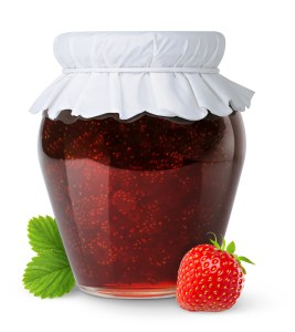 Azores Islands Strawberry Jam Sale