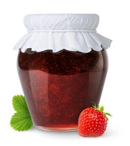 Azores Islands Strawberry Jam Sale