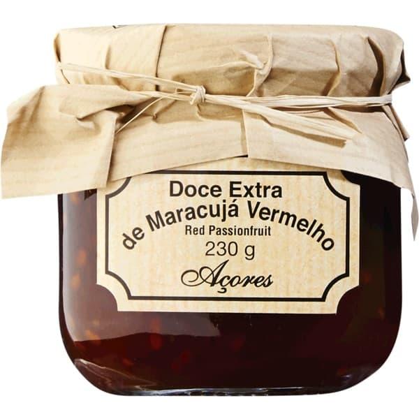Azores Gift Shop Passion Fruit Jam