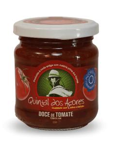 azores food tomato jam