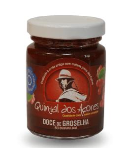 azores fruit jam sao miguel island