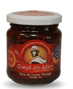 azores wild tamarillo fruit jam doce e compote