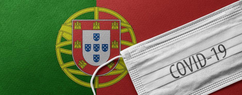 Portugal covid-19 Azores Mask