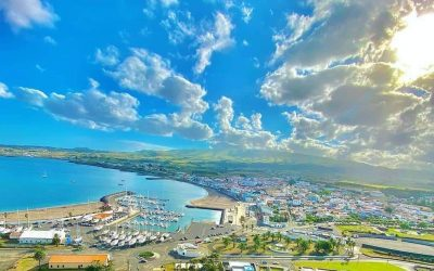 Azores Cruise Tours Ocean View