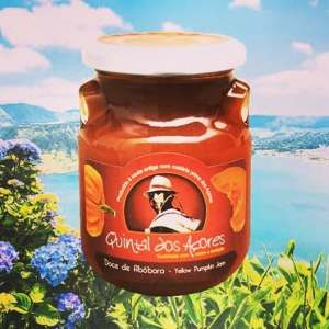 Azores Jams and Preserves