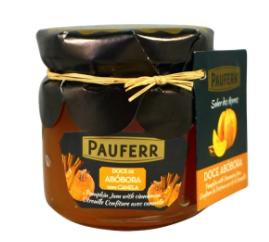 Azores Harvest Pumpkin Cinnamon Jam
