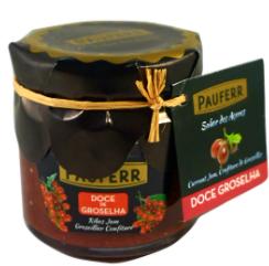 azores red currant fruit jam
