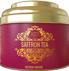 Saffron Tea Azores