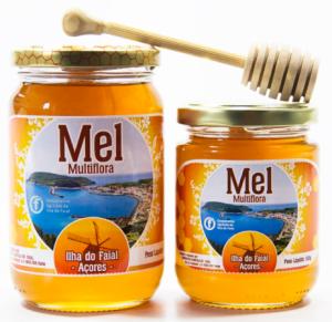 Azores Islands Honey