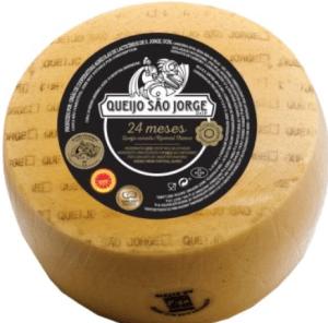 queijo sao jorge cheese azores